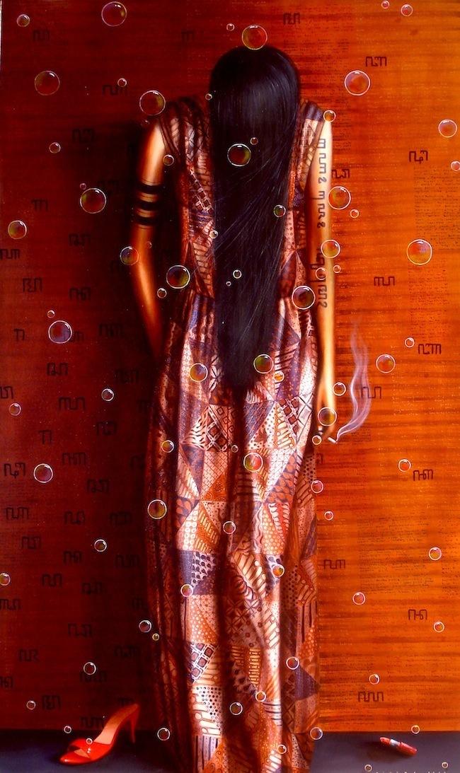 gamang, 2010, akrilik kanvas, 200 X 120 cm.jpg