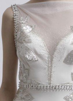 Beautiful Fashion Details…Badgley Mischka