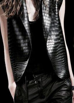 Beautiful Fashion Details…Helmut Lang