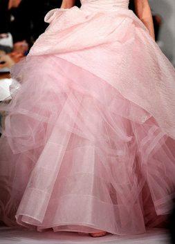 Beautiful Fashion Details…Oscar de la Renta