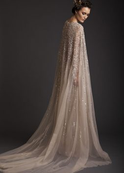 Fashion is Art?…Krikor Jabotian