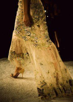 Fashion is Art?…Marchesa