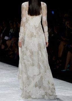 Fashion is Art?…Monique Lhuillier