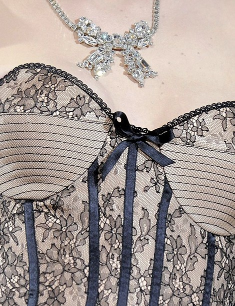 Beautiful Fashion Details…Dior
