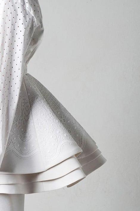 Beautiful Fashion Details…Sabinna