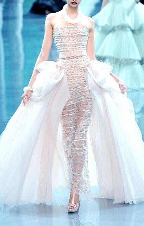 Fashion is Art?…Dior