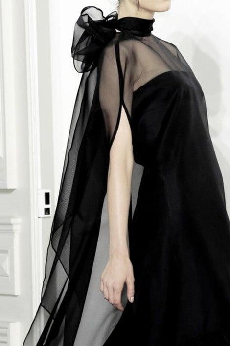 Fashion is Art?…Valentino