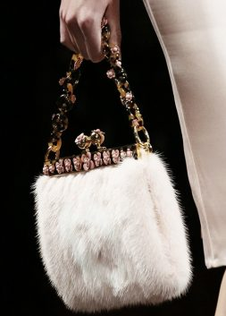 Beautiful Fashion Details…Prada
