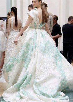 Fashion is Art?…Elie Saab