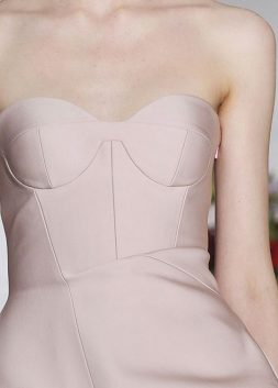 Beautiful Fashion Details…Jil Sander