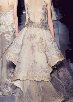 Fashion is Art?…Valentino