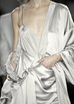 Beautiful Fashion Details…Haider Ackermann