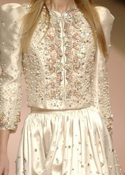 Beautiful Fashion Details…Blumarine