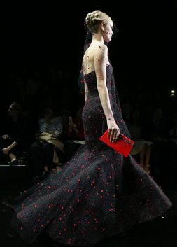 Fashion is Art?…Armani