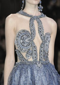 Beautiful Fashion Details…Armani