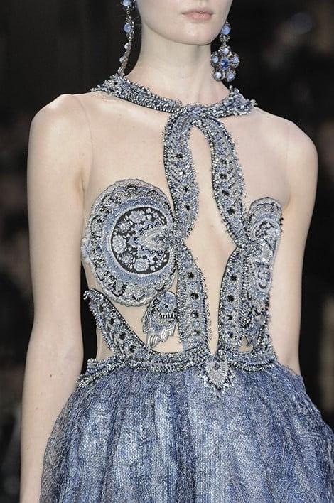 Beautiful Fashion Details…Armani
