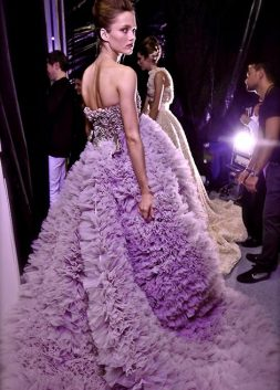 Fashion is Art?…Giambattista Valli
