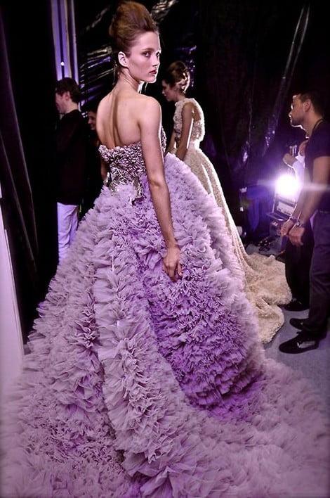 Fashion is Art?…Giambattista Valli