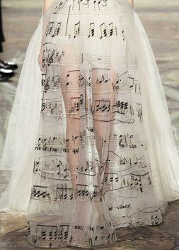 Beautiful Fashion Details…Valentino