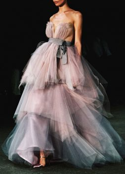 Fashion is Art?…Christian Siriano