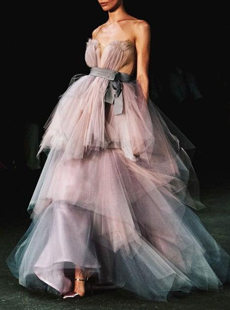Fashion is Art?…Christian Siriano