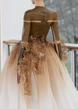 Fashion is Art?…Stephane Rolland