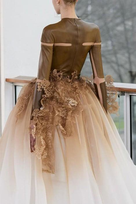 Fashion is Art?…Stephane Rolland