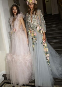Fashion is Art?…Marchesa