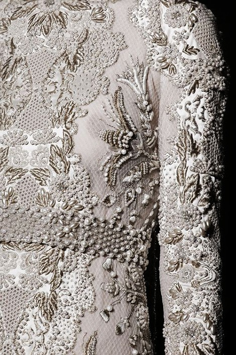 Beautiful Fashion Details…Valentino