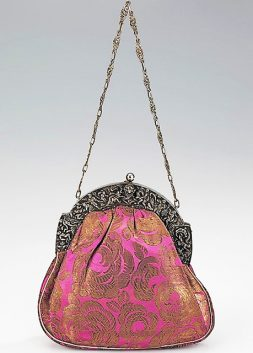 Evening Purse, France, ca. 1920-1929