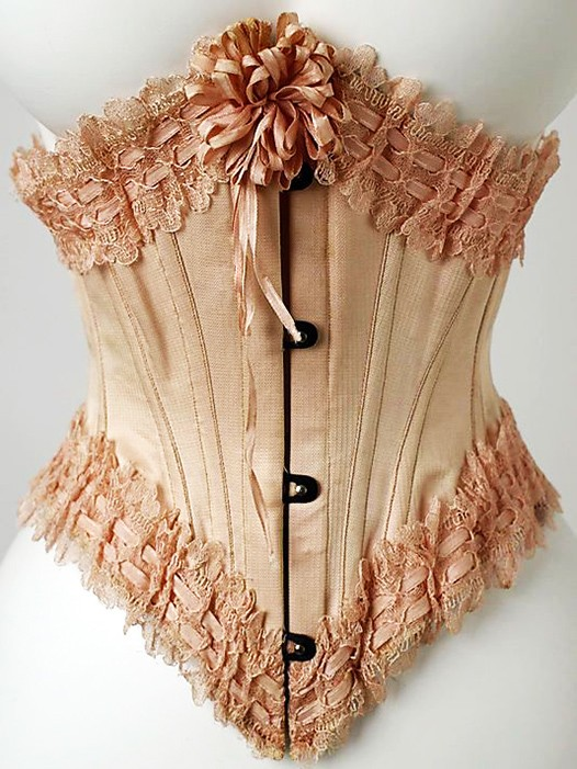 Corset by Stern Brothers, ca. 1900