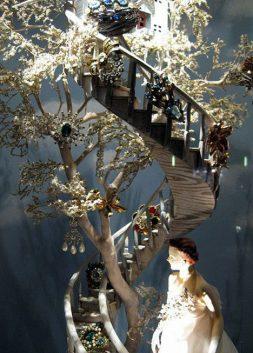 I saw it in the Window…Bergdorf Goodman