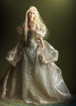 Doll Art by Tom Francirek