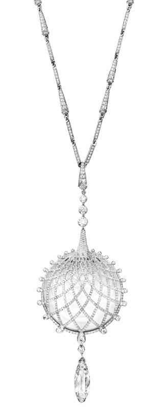 Cartier Urban Necklace