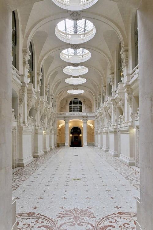 Decorative Arts Museum, Paris, France