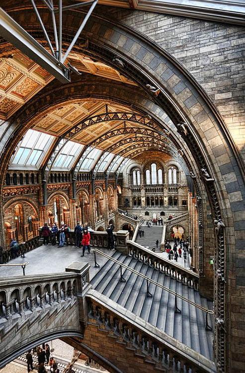 Natural History Museum, London, United Kingdom