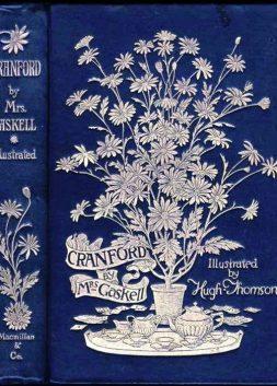Granford by Elizabeth Gaskell