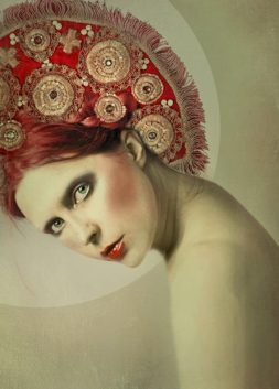 Digital Art by Marta Orlowska