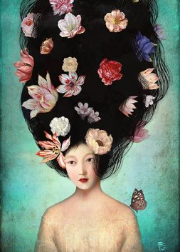 Digital Art by Christian Schloe
