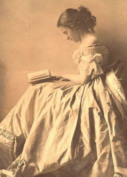 Lady Clementina Hawarden