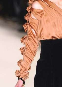 Beautiful Fashion Details…Chloé