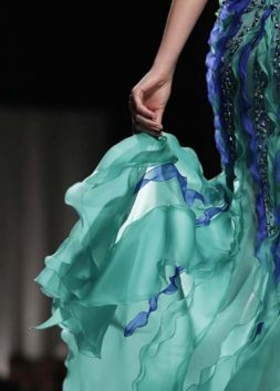 Beautiful Fashion Details…Fausto Sarli