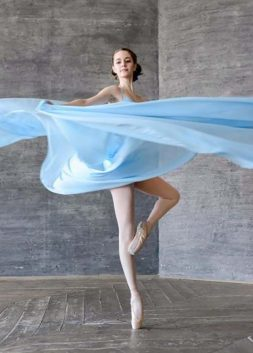 Ballet Photography by Daria Chenikova