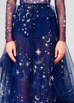 Beautiful Fashion Details…Hamda Al Fahim