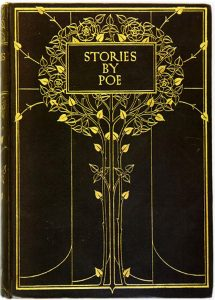 Stories by Edgar Allan Poe