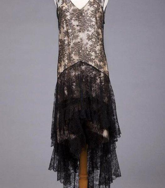Dresses by Callot Soeurs,1920s